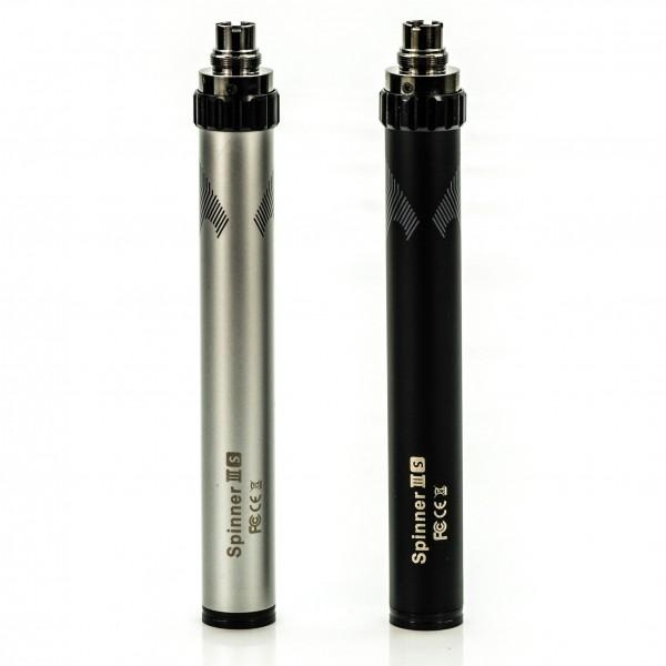 Vision Spinner 3S Vape Pen Battery  eGo 510 thread IIIS