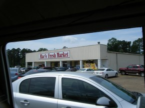 Mac's Fresh Market in Winnfield, LA