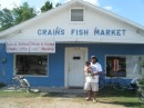 Our Fish Market Discovery