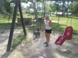 Just a Swingin!!