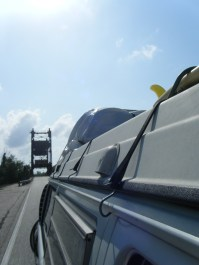 Scenic Bridges of LA Traveling Hwy 41