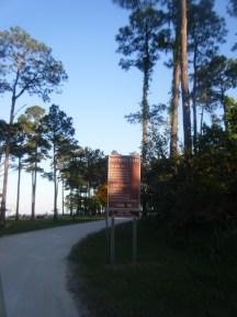 Day Use Park in Coastal Alabama