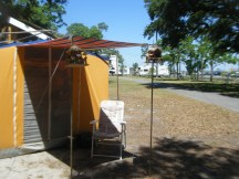 Ocean View Campsite