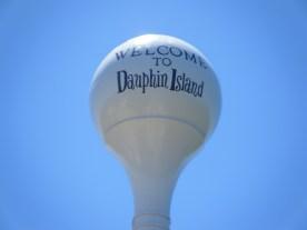 Welcome to Dauphin Island!