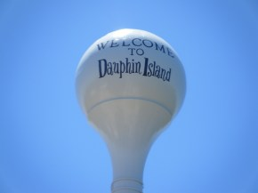 Welcome to Dauphin Island!