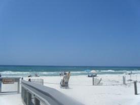 Sugary White Sand Beaches