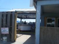 Boat-Bar in Carrabelle, FL