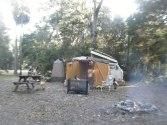 Peaceful Primitive Site