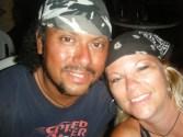 Hippies at Mangrove Mama's Party