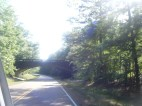 Bridge Over Natchez Trace