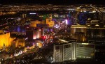 Las Vegas 101 things to Do, See from the Sky, the Helicopter Tours.