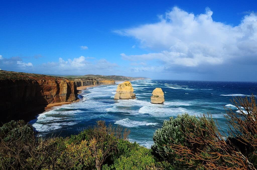 Oceania Destinations