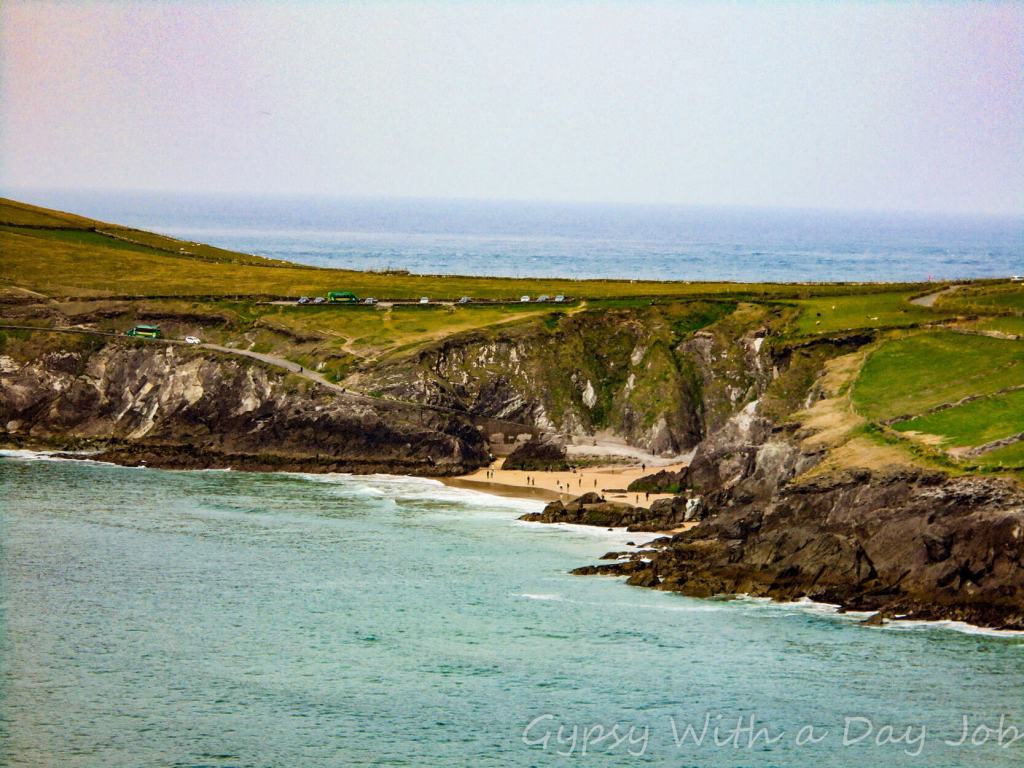 Exploring Irish countryside scenes, h