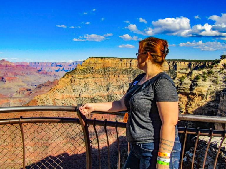 All the Day Trips from Las Vegas You'll Ever Need