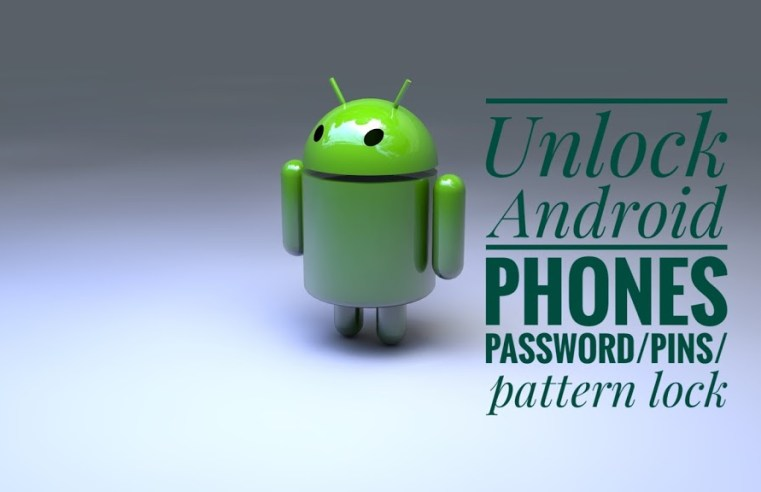 Forgot Your Android Phone Password? Here is How to Unlock It