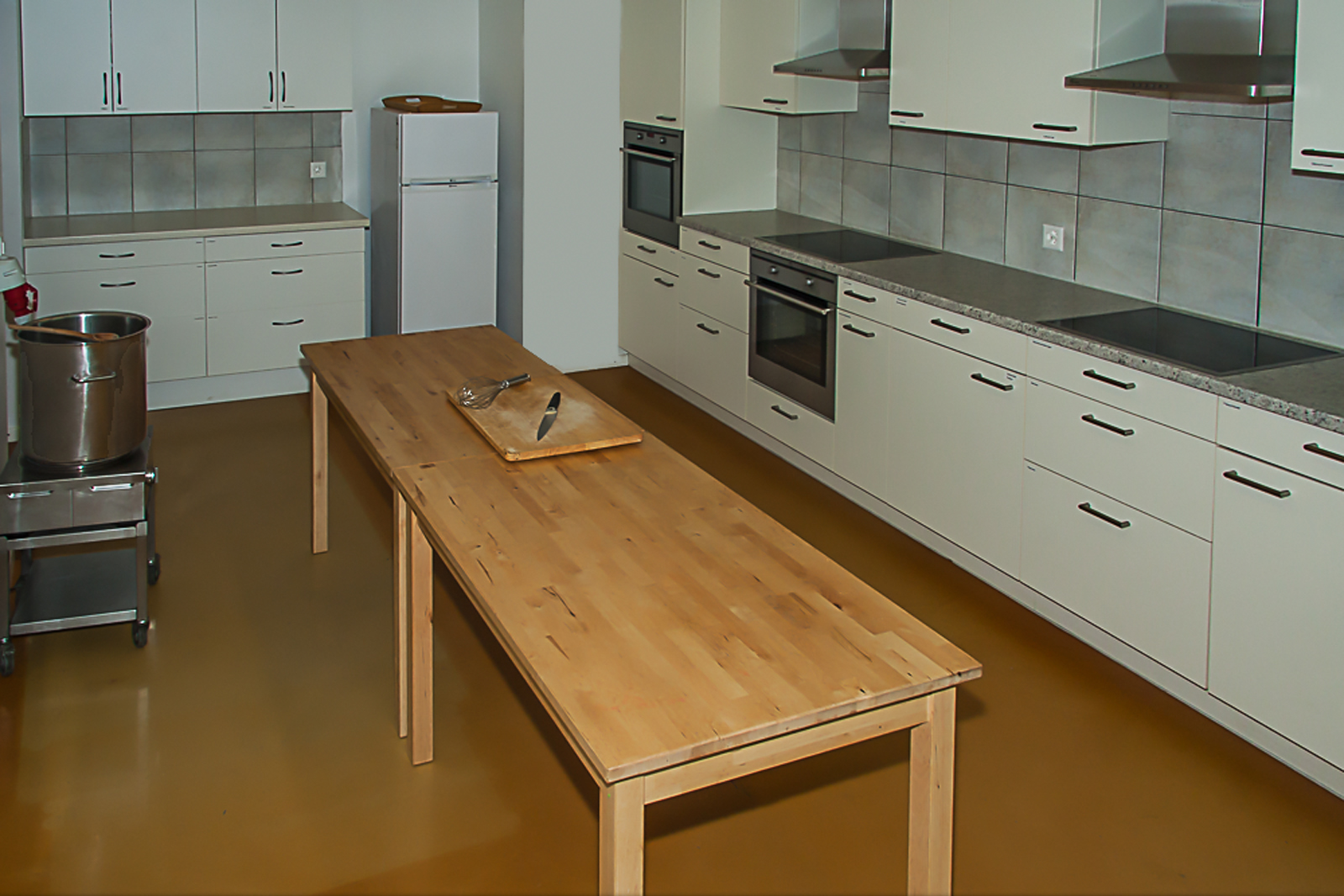 Miete Küche Mietwohnung Attraktive 4 5 Zimmer Wohnung Mit