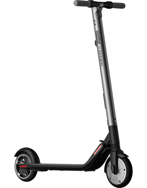 trottinette ninebot by segway kickscooter es2. Black Bedroom Furniture Sets. Home Design Ideas