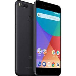 Смартфон Xiaomi Mi A1 black