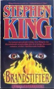 Brandstifter af Stephen King