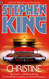 Christine af Stephen King
