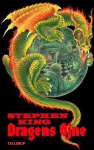 Dragens øjne af Stephen King