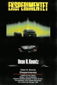 Eksperimentet af Dean R. Koontz
