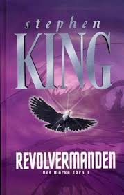 Revolvermanden af Stephen King