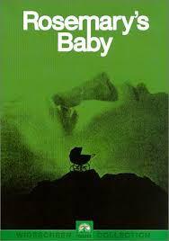 Rosemarys baby af Ira Levin