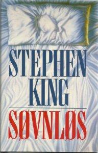 Søvnløs af Stephen King