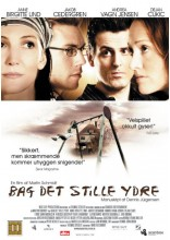 Bag det stille ydre