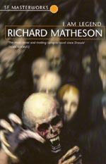 Jeg er den sidste af Richard Matheson