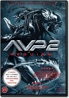 Alien vs predator Reguiem