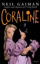 Coraline, tegneserie