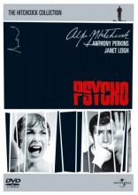 Psycho instrueret af Alfred Hitchcock