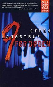 9 før døden af Steen Langstrup