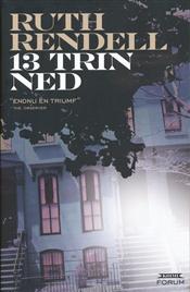 13 trin ned af Ruth Rendell