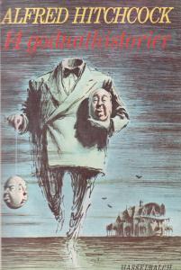 14 godnathistorier ved Alfred Hitchcock