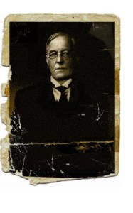 Montague Rhodes James (M. R. James)