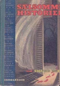 Sælsomme historier udvalgt af Sigurd Hoel