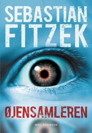Øjensamleren af Sebastian Fitzek