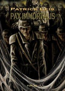 Pax Immortalis af Patrick Leis