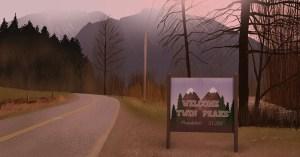 Twin Peaks vs. Riget