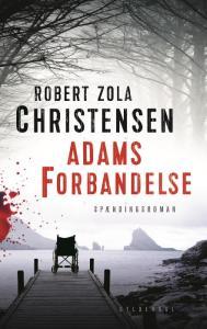 Adams forbandelse af Robert Zola Christensen