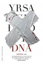 DNA af Yrsa Sigurðardóttir