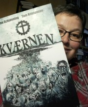 Profilfoto med Kværnen