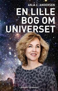 En lille bog om universet af Anja C. Andersen