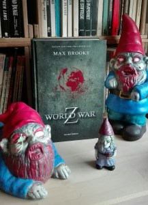 World War Z af Max Brooks