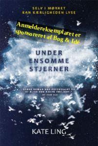 Under ensomme stjerner af Kate Ling