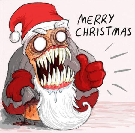 Glædelig jul 2017