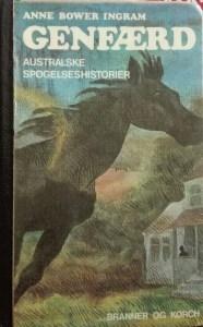 Genfærd: australske spøgelseshistorier / red. Anne Bower Ingram